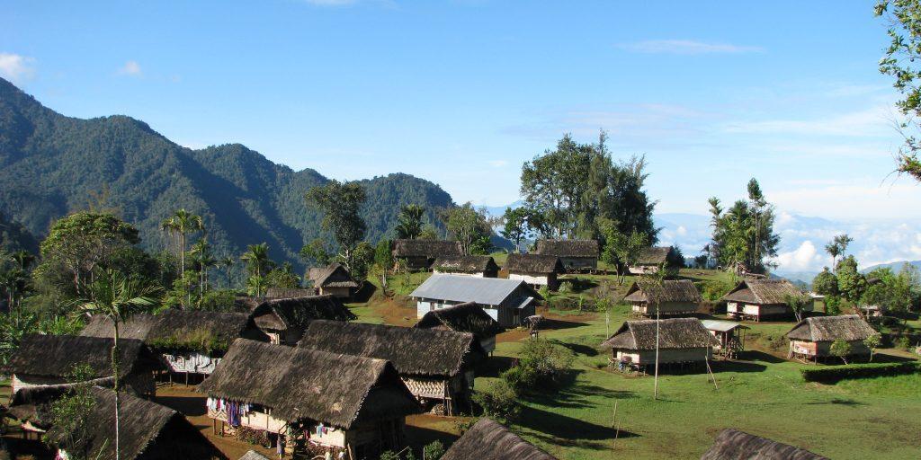 Saut Village
