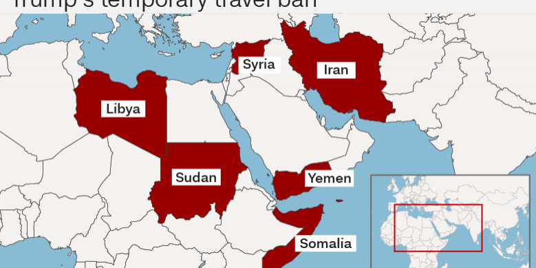 Trump Travel Ban